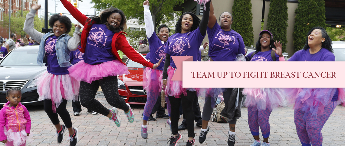 orlando walk cancer breast awareness