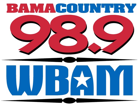 Bama Country 98.9 - WBAM - Montgomery's Most Country