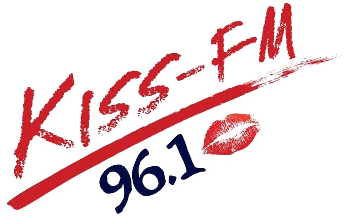 Kiss 96.1 WQKS - Your At Work Station!